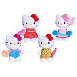 Hello Kitty Plüschtier 20 cm 4-fach sortiert