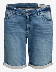 Esprit - Shorts aus weichem Jogger-Denim