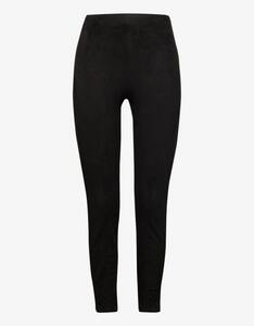 Esprit - Treggings in Velour-Optik