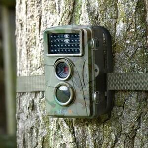 Technaxx Universal-Wild-/Überwachungskamera Nature Wild Cam TX-160