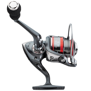 Allgearfishing Spinnrolle S-20