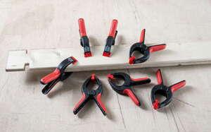 Kraft Werkzeuge Federzwingen - 7er-Set