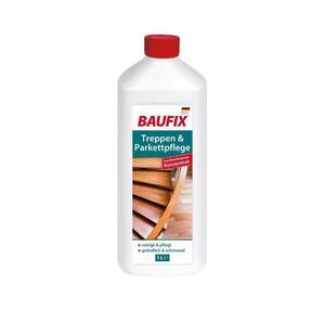 BAUFIX Treppen & Parkettpflege 4er Set