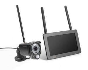 Technaxx Überwachungskamera-Set TX-128