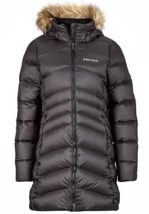 Marmot Montreal - Mantel für Damen - Schwarz