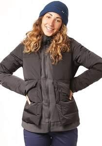 O'Neill Short Azurite - Snowboardjacke für Damen - Schwarz