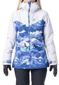 Rip Curl Bettyd - Snowboardjacke für Damen - Blau