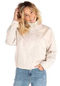 Rip Curl Anti Series Eightees - Jacke für Damen - Beige