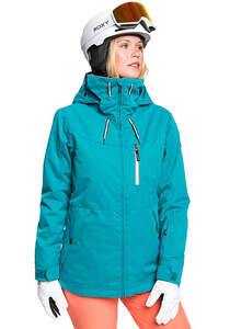 Roxy Presence - Snowboardjacke für Damen - Blau
