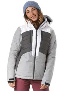 Icepeak Coleta - Skijacke für Damen - Grau