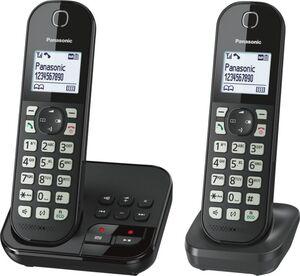 Panasonic KX-TGC462GB