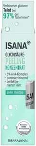 ISANA Glycolsäure-Peeling Konzentrat