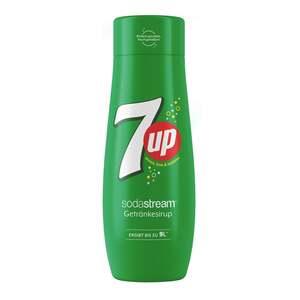 SodaStream 7UP Sirup