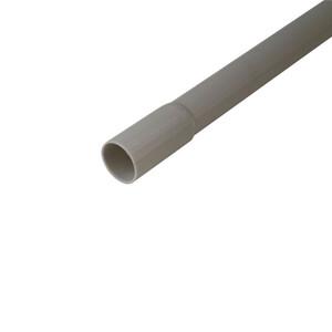 Elektro Isolierrohr EN16 2 m, grau, starr