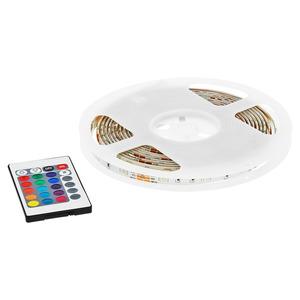 LED-Band mit Fernbedienung und Farbwechsler, 3 m