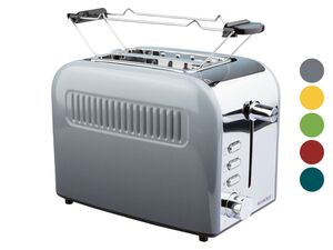 SILVERCREST® Toaster »EDS STEC 1000«