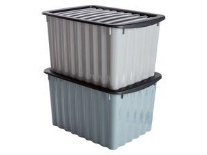 CASSETTI® Deckelbox 18L