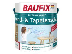 BAUFIX Elefantenhaut Wand- & Tapetenschutz, 2,5 Liter