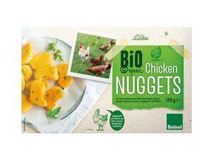 Bioland Chicken Nuggets
