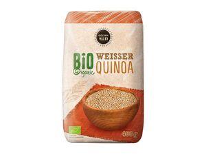 Golden Sun Bio-Quinoa