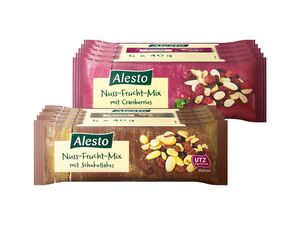 Alesto Nuss-Frucht-Mix