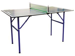 Schildkröt Mini-Tischtennisplatte »Midi XL«, mitteldichte Holzfaserplatte