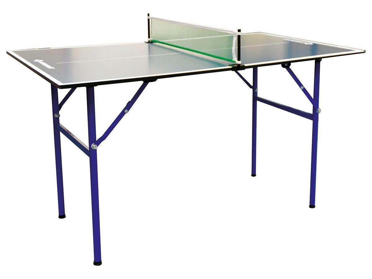 Bild 1 von Schildkröt Mini-Tischtennisplatte »Midi XL«, mitteldichte Holzfaserplatte