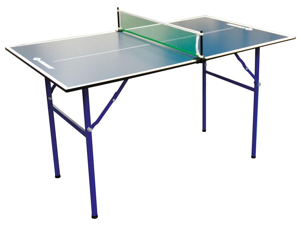 Bild 2 von Schildkröt Mini-Tischtennisplatte »Midi XL«, mitteldichte Holzfaserplatte