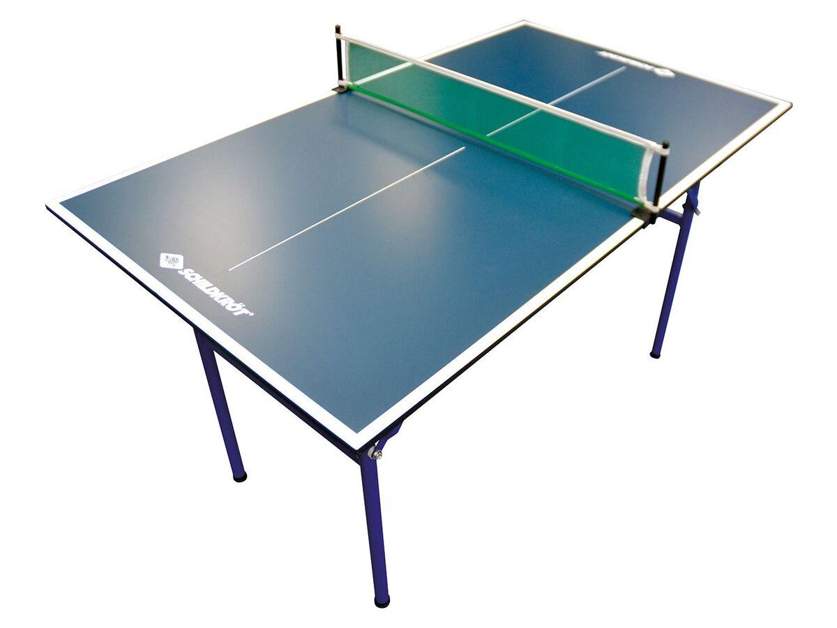 Bild 3 von Schildkröt Mini-Tischtennisplatte »Midi XL«, mitteldichte Holzfaserplatte