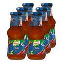 Bild 2 von Knorr Chili-Sauce 250 ml, 6er Pack