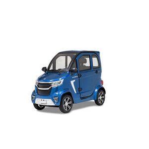 Econelo Elektrokabinenroller M1 blau 45 km/h