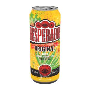 DESPERADOS     Original