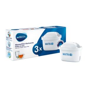 BRITA     Wasserfilter-Kartuschen Maxtra+