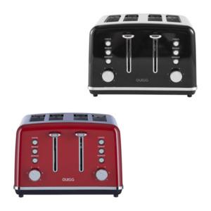 QUIGG     Retro Toaster