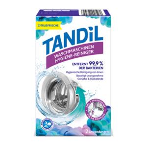 TANDIL     Waschmaschinen Hygiene-Reiniger