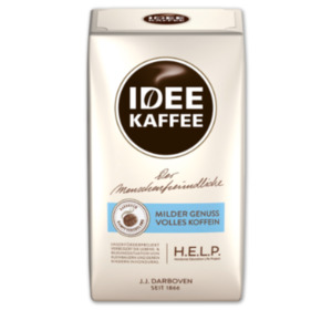 DARBOVEN Idee Kaffee classic