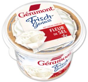 GÉRAMONT Frisch-Genuss