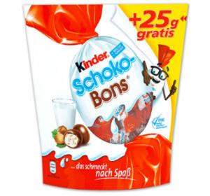 FERRERO Kinder Schoko-Bons