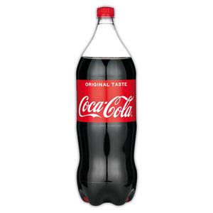 Coca-Cola Classic Koffeinhaltiges Erfrischungsgetränk