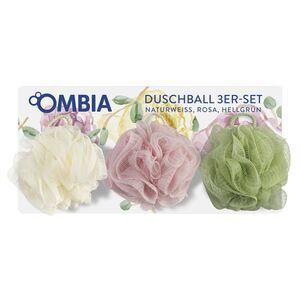 OMBIA Duschbälle