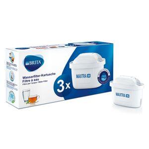 BRITA®  Wasserfilter-Kartusche MAXTRA + Pack 3