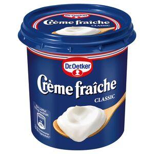 Dr. Oetker Crème fraîche 150 g