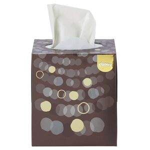 Kleenex Ultra Soft Würfelbox