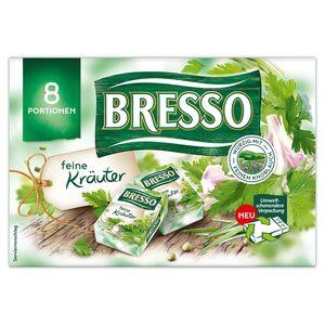 Bresso Frischkäse-Portionen 120 g