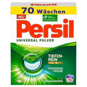 Persil Waschpulver Universal 70 WL