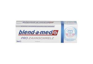 Premium Zahncreme
