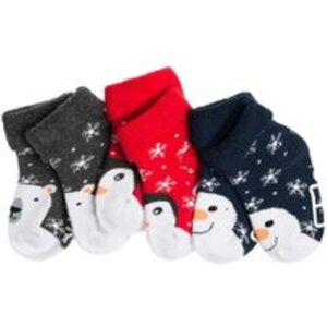 COOL CLUB Baby Socken 3er-Pack 13/15