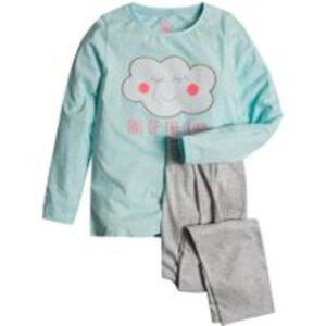 COOL CLUB Schlafanzug für Mädchen 122CM