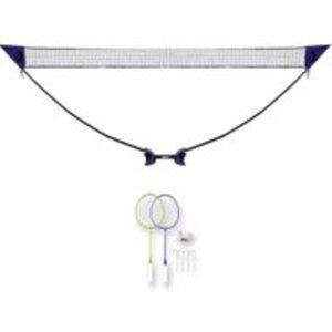 ABS Badminton-Set