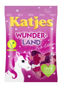 Katjes Wunderland Pink 200G